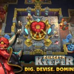 Dig, Devise And Dominate In Electronic Arts' Dungeon Keeper Mobile Remake