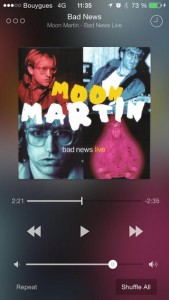 Hit Music Player App Ecoute Updated With Queue Manager, 'Add Up Next' Option And More