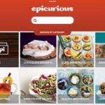 Epicurious Recipes & Shopping List Goes 4.0 With iOS 7 Redesign And More