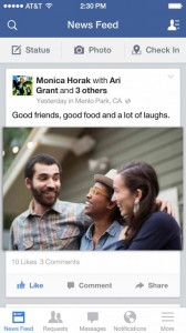 Facebook Reportedly Hiring Editors For Flipboard-Like News Aggregation App Paper