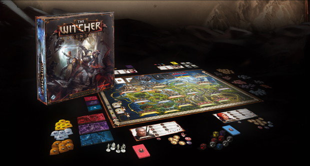 The Witcher Adventure Game Is Set To Reach Our iPads In The Near Future