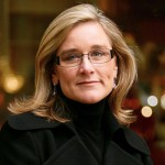 Call Me 'Dame,' Tim: Angela Ahrendts To Be Named Dame Of The British Empire