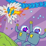Glork It Out: Glorkian Warrior Set To Reach The App Store This Quarter