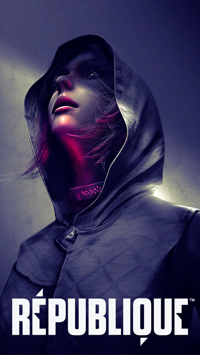 Act Fast: Camouflaj Massively Discounts Republique Season Pass