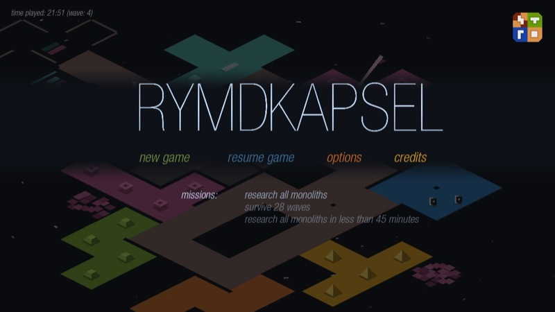Rymdkapsel Makes The Leap To Desktop, Available Now For OS X
