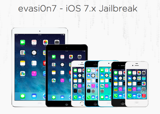 Apple's iOS 7.1 Beta 3 Broke Evasi0n7, But This Unofficial Update Provides A Fix