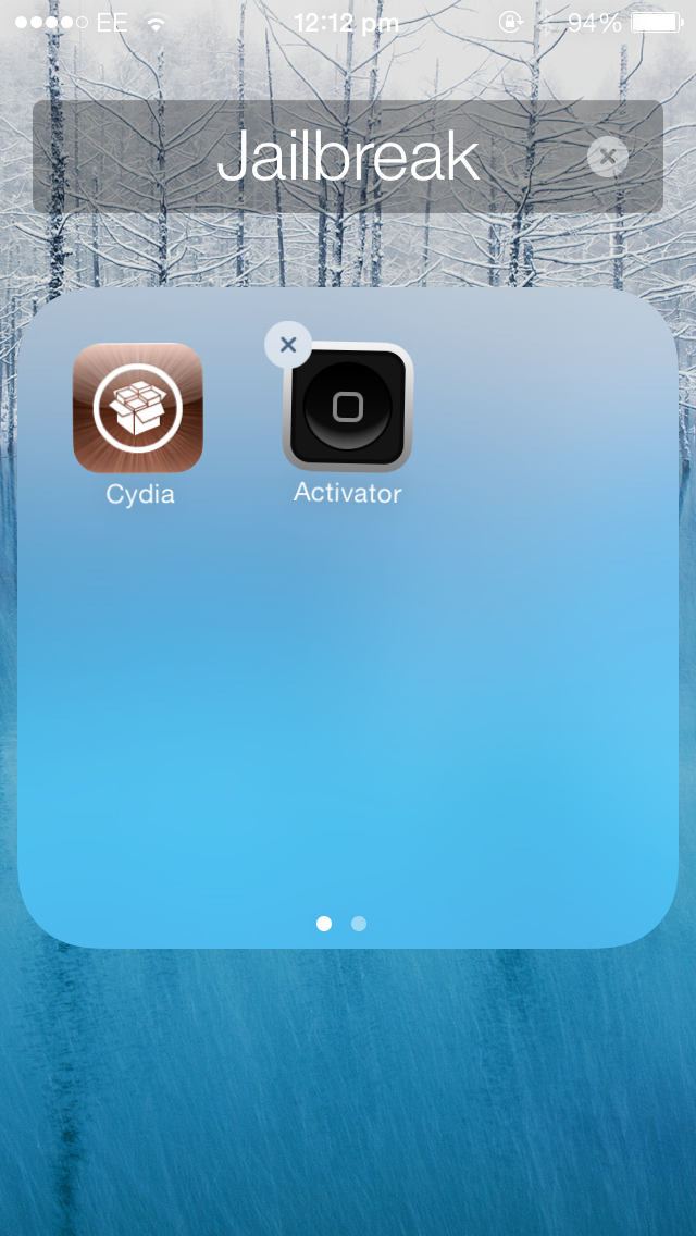 Cydia Tweak: Delete Jailbreak Packages Just Like iOS Apps With CyDelete7