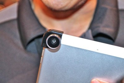 Olloclip Is Launching An iPad Lens And This Is What It Looks Like
