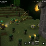 First Screenshots Of Block Fortress War Surface Online, Set For Release This Month