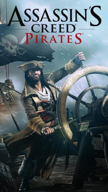 Listen Up, Scurvy Dogs: Assassin's Creed Pirates Just Got Its First Major Update