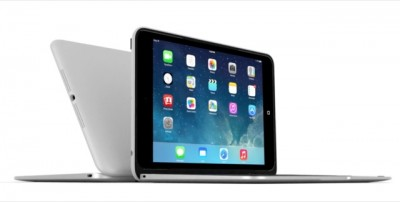 ClamCase Pro For iPad mini Is Now Available To Order Online