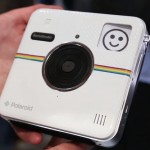 CES 2014: Polaroid's Original Camera Gets Reinvented For The Instagram Generation