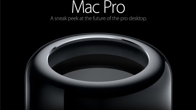 Shipments For New Mac Pro Orders Slip Into March In Some Countries