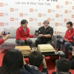 Steve Wozniak Claims 'Chinese Apple' Could Challenge iPhone's US Market Share