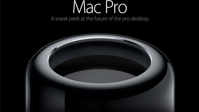 Apple's New Mac Pro Isn't Expected To Arrive In-Store Until March