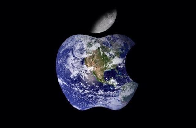 AppAdvice International: The Woz, China, Brisbane And Britain