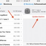 In iOS 7.1 Beta 3 You Can Manually Delete Over-The-Air iOS Install Files