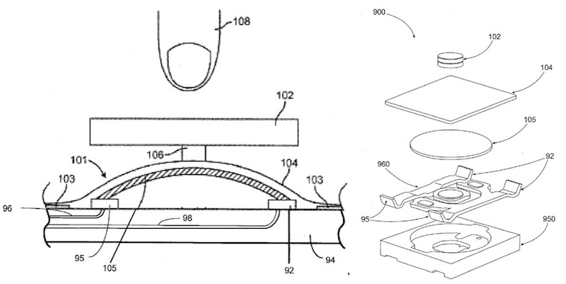 It Looks Like Liquidmetal Could Improve Our iDevices' Buttons, Touch Sensors