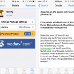 Cydia Tweak: Link iOS Apps To Your Fingerprints Using Touchy