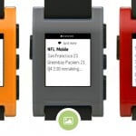 Pebble To Announce 'Something Special' At CES On Monday, Jan. 6