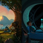 Double Fine's Broken Age Act 1 To Reach iOS 'In The Future'