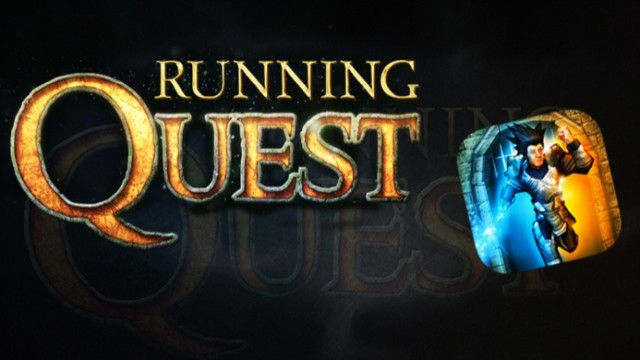 On Track For A February Release, Running Quest Is An Endless RPG Runner For iOS