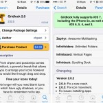 Cydia Tweak: Gridlock Goes 2.0, Adds iOS 7 And iPhone 5s Support