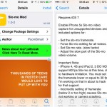 Cydia Tweak: Slo-mo Mod Brings iPhone 5s Slo-Mo To Older iDevices