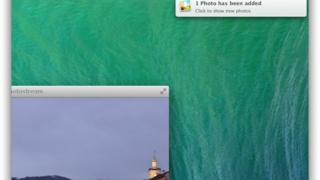 Take Control Of Your Photo Stream With MyPhotostream For OS X