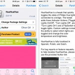 Cydia Tweak: HueHueHue Brings A Clever Philips Hue Toggle System To iOS 7