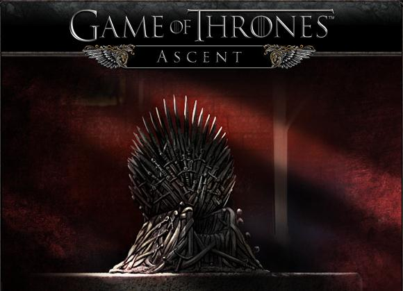 You Win Or You Die ... Award-Winning Game Of Thrones Ascent Is Coming Soon To iOS