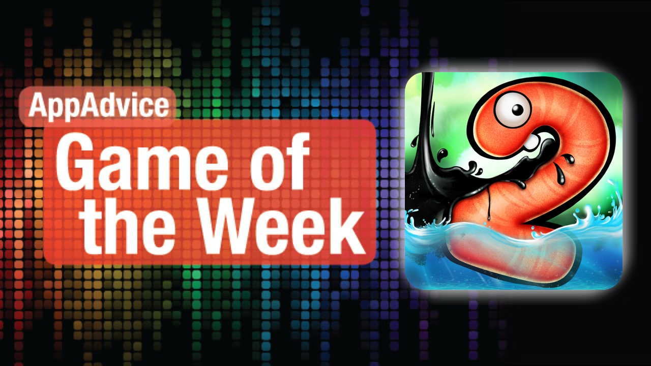 AppAdvice Game Of The Week For Jan. 10, 2014
