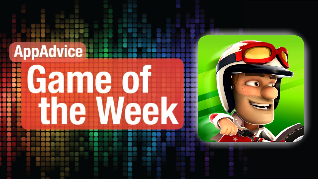 AppAdvice Game Of The Week For Jan. 17, 2014