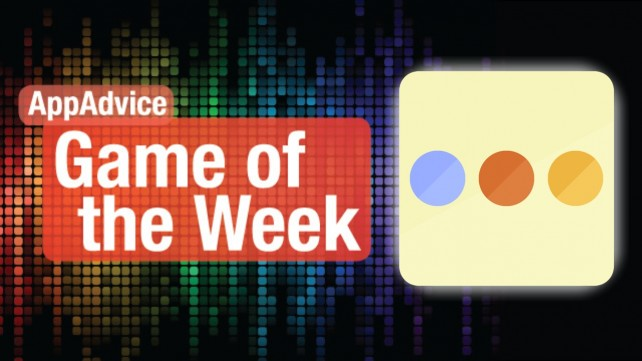 AppAdvice Game Of The Week For Jan. 3, 2014
