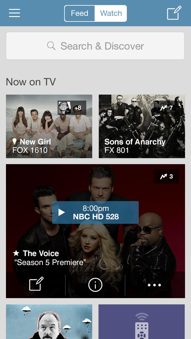 GetGlue To Be Rebranded As tvtag Following Acquisition By TV Discovery Startup i.TV