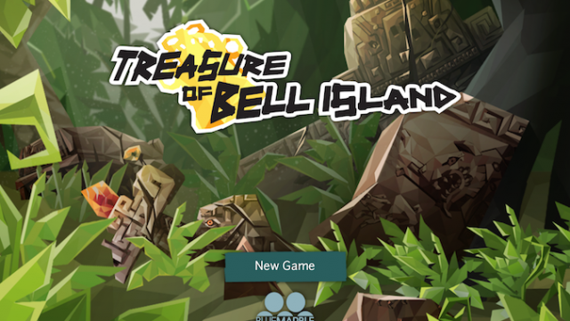 Quirky App Of The Day: Find Professor Swann In Treasure Of Bell Island