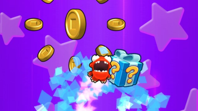 Despite The Baddies, Mega Jump 2 Comes Packed With Goodies For Everyone