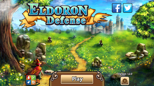 Quirky App Of The Day: Defend Your Tower With Adorable Magic Students In Eldoron Defense