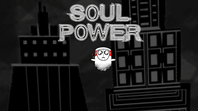 Quirky App Of The Day: Explore The Afterlife In Soul Power