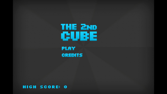 Quirky App Of The Day: The 2nd Cube Is Always Just Out Of Reach