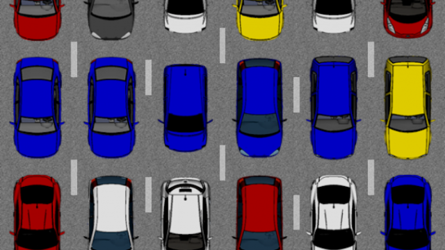 Quirky App Of The Day: Blast Your Way Through The Traffic Jam