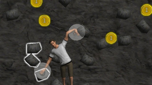 Quirky App Of The Day: Move Up The Mountain One Handhold At A Time In Free Climb