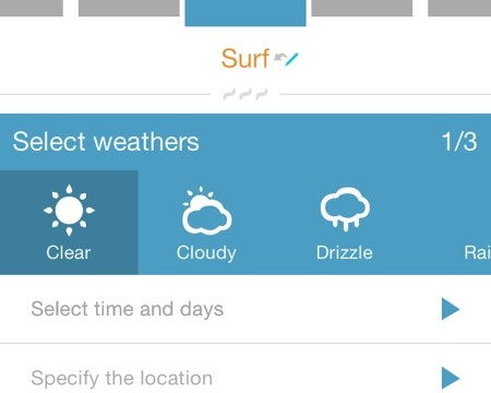 Properly Wake Up Based On The Weather With WakeApp Weather