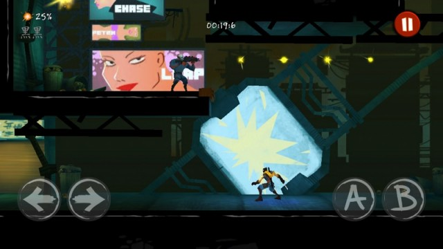 Are You The Next Ninja Master? Find Out In Shadow Blade