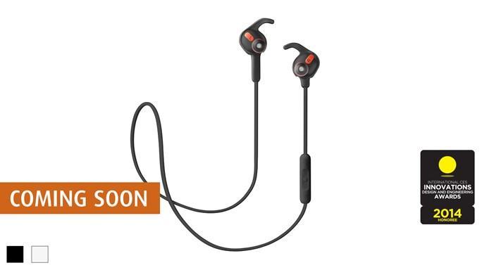 CES 2014: Jabra Unveils Rox Wireless Earbuds