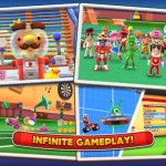 Joe Danger Infinity Launches On iOS To Offer Limitless Stunt Driving Fun