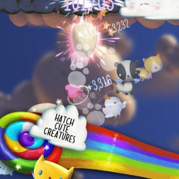 Moonbot Studios' Lollipop 3: Eggs Of Doom Is A Most Egg-cellent Arcade Game