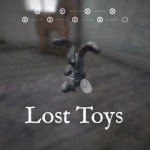 Lost Toys Need Your Helping Hand In This Rubik's Cube-Like 3-D Puzzle Game For iOS