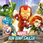 Supercharge Your Endless Running Game Experience With Marvel Run Jump Smash!