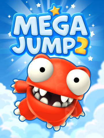 Jump In: Get Set Games Soft-Launches Mega Jump Sequel In New Zealand App Store
